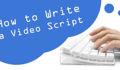 Video script how to
