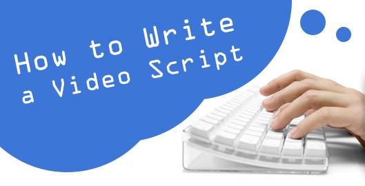 How to write newscast scripts